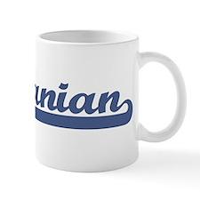 Tasmanian (sport) Small Mug