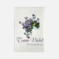 Team Violet Magnets