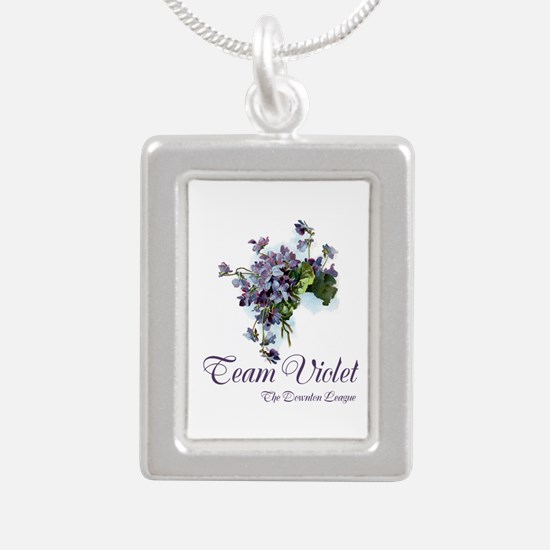 Team Violet Necklaces
