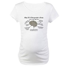 Chiropractor Humor Shirt
