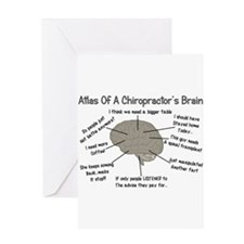 Chiropractor Humor Greeting Cards