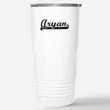 Aryan Classic Retro Nam Travel Mug