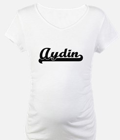 Aydin Classic Retro Name Design Shirt