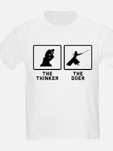 Kendo T-Shirt