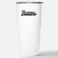 Benny Classic Retro Nam Travel Mug