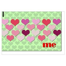 i love me Poster