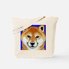 Koji's Smiling face plus Tote Bag
