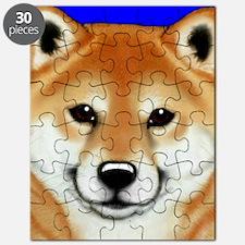 Koji's Smiling face plus Puzzle