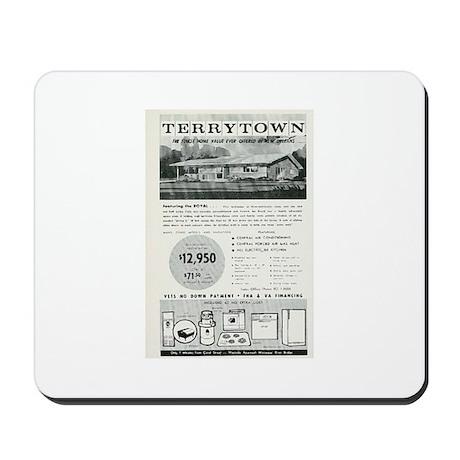 Terrytown Mousepad