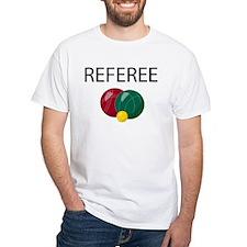 Bocce Ref Shirt