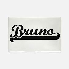 Bruno Classic Retro Name Design Magnets
