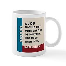 Bernie Sanders 2016 Mugs