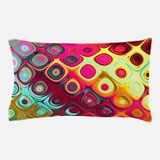 Megafunky Rainbow patterns Pillow Case