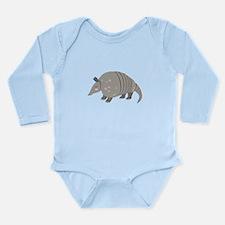 Armadillo Animal Body Suit