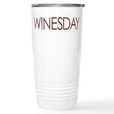 WINESDAY Travel Mug
