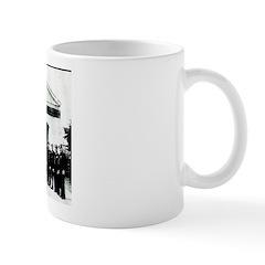Kenner Police Dept. ca. 1960 Mug