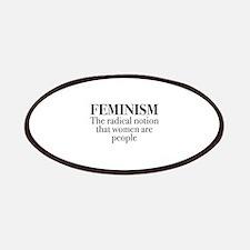 Feminism Patches