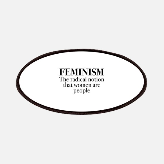 Feminism Patches