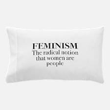 Feminism Pillow Case