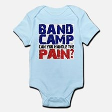 Band Camp 2 Body Suit