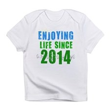 Unique Elderly Infant T-Shirt