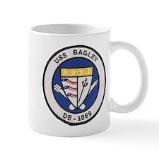 USS BAGLEY Mug