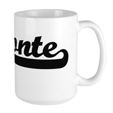 Devonte Classic Retro Name Design Mugs
