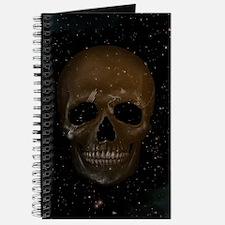 Space Skull Journal