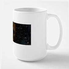Space Skull Mugs