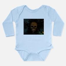 Space Skull Body Suit