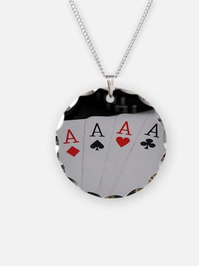 4 Aces Necklace
