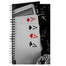 4 Aces Journal