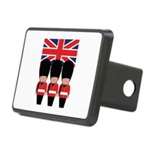 Royal Guard Hitch Cover