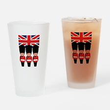Royal Guard Drinking Glass