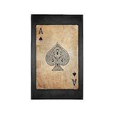 Poker 3x5 Rugs