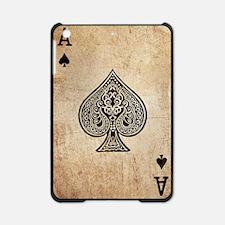 Ace Of Spades iPad Mini Case