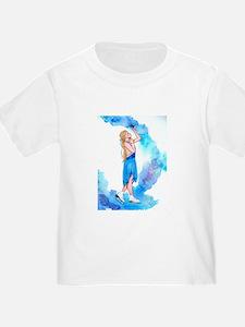 Ice Skate Fairytale T