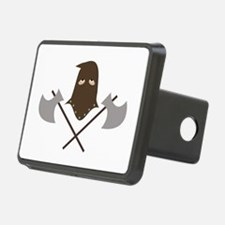 Executioner & Axes Hitch Cover
