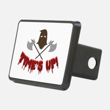 Time's Up! Hitch Cover