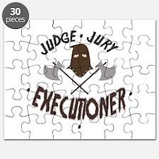 Executioner Puzzle