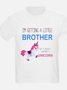 Really Wanted a Unicorn T-Shirt