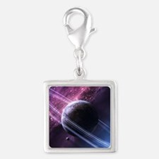 Planet Ring System Charms