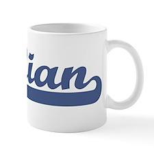 Sicilian (sport) Small Mug