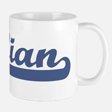 Sicilian (sport) Small Small Mug