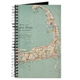 Cape cod Journals & Spiral Notebooks