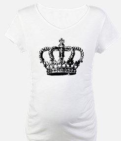 Black Crown Shirt