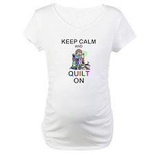 Unique Quilter Shirt