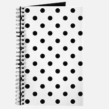 Girls just wanna have dots Journal