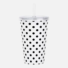 Girls just wanna have Acrylic Double-wall Tumbler