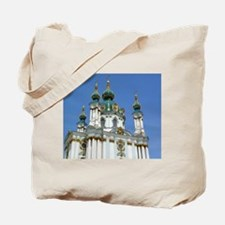 St Andrew's Kyiv Tote Bag